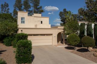 2814 W Magee Road  , Tucson, AZ 85742 (#21509794) :: Long Realty - The Vallee Gold Team