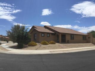 910 W Calle Iribu  , Sahuarita, AZ 85629 (#21514474) :: Long Realty Company