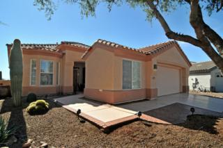 5345 W Lace Cactus Place  , Marana, AZ 85658 (#21503230) :: Long Realty - The Vallee Gold Team