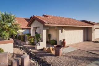 8752 N Arnold Palmer Drive  , Tucson, AZ 85742 (#21510061) :: Long Realty - The Vallee Gold Team
