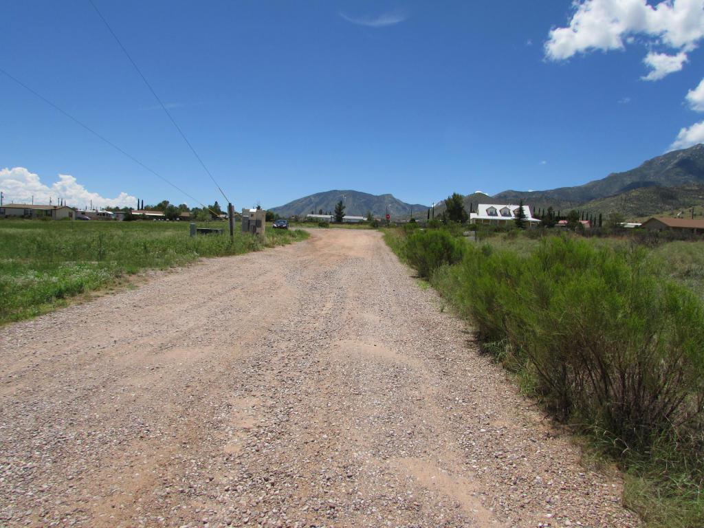 1.48 Acres E Hereford Road 53A