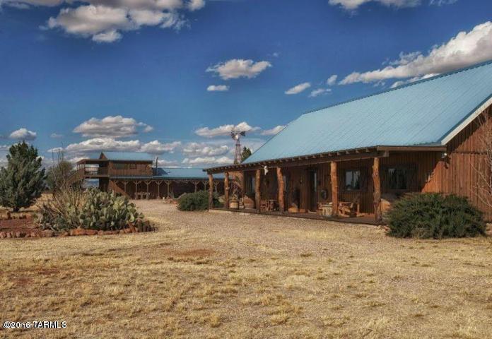 13688 S Morgan Ranch Road