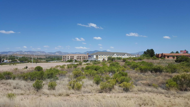 W Mariposa Ranch Road