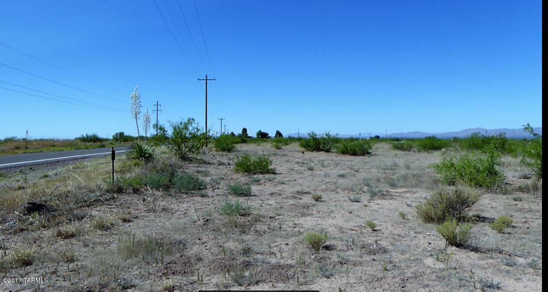 80 Acres  Central Highway/Bagby