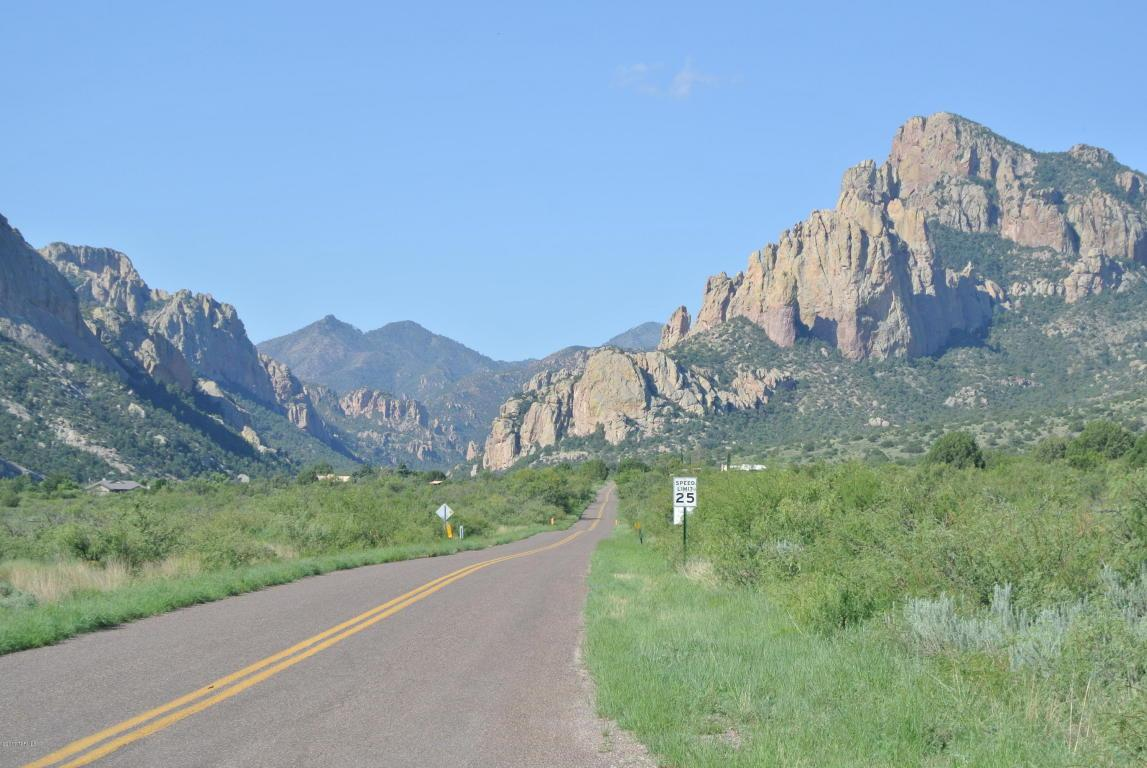 Cathedral Rock Road