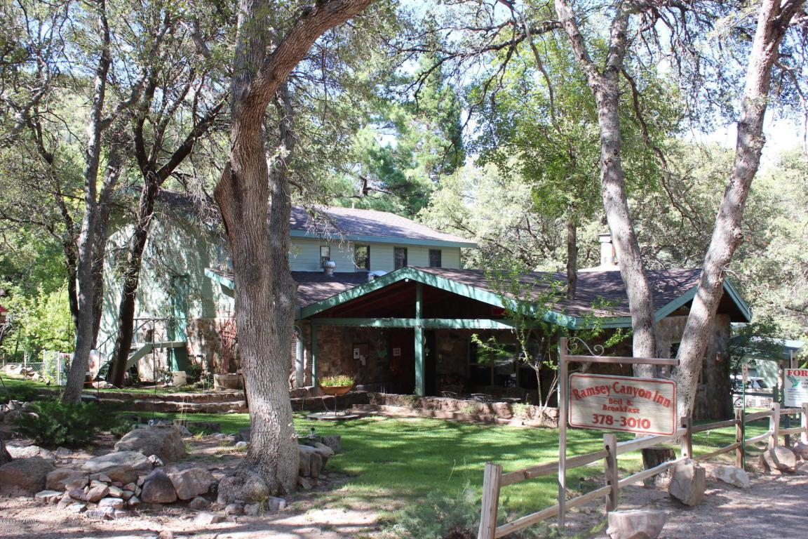 29 E Ramsey Canyon Road