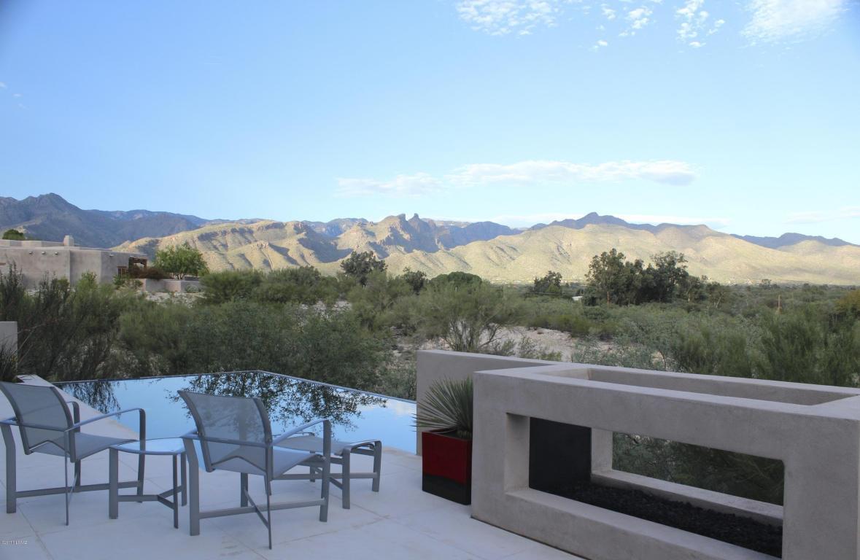 3890 N Canyon Ranch Drive