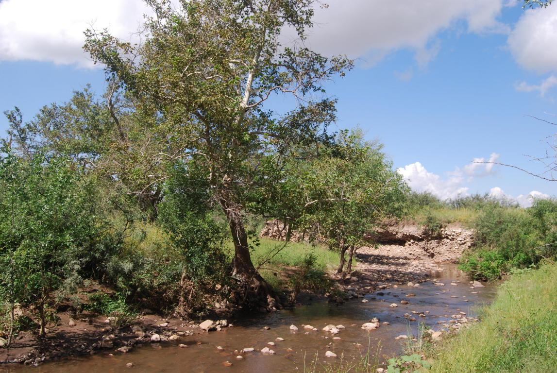 E Turkey Creek Road