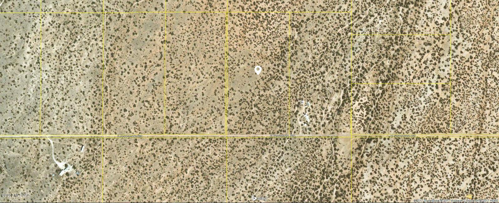 20 Acres off of Soaptree Rd