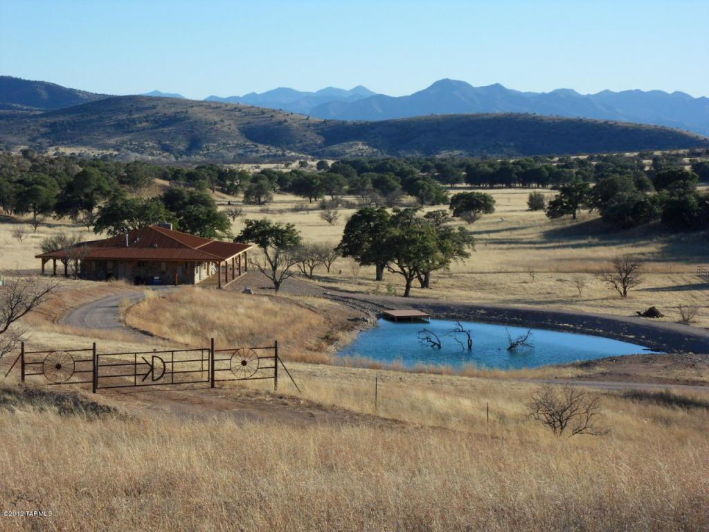 236  Sierra Grande Ranch Road