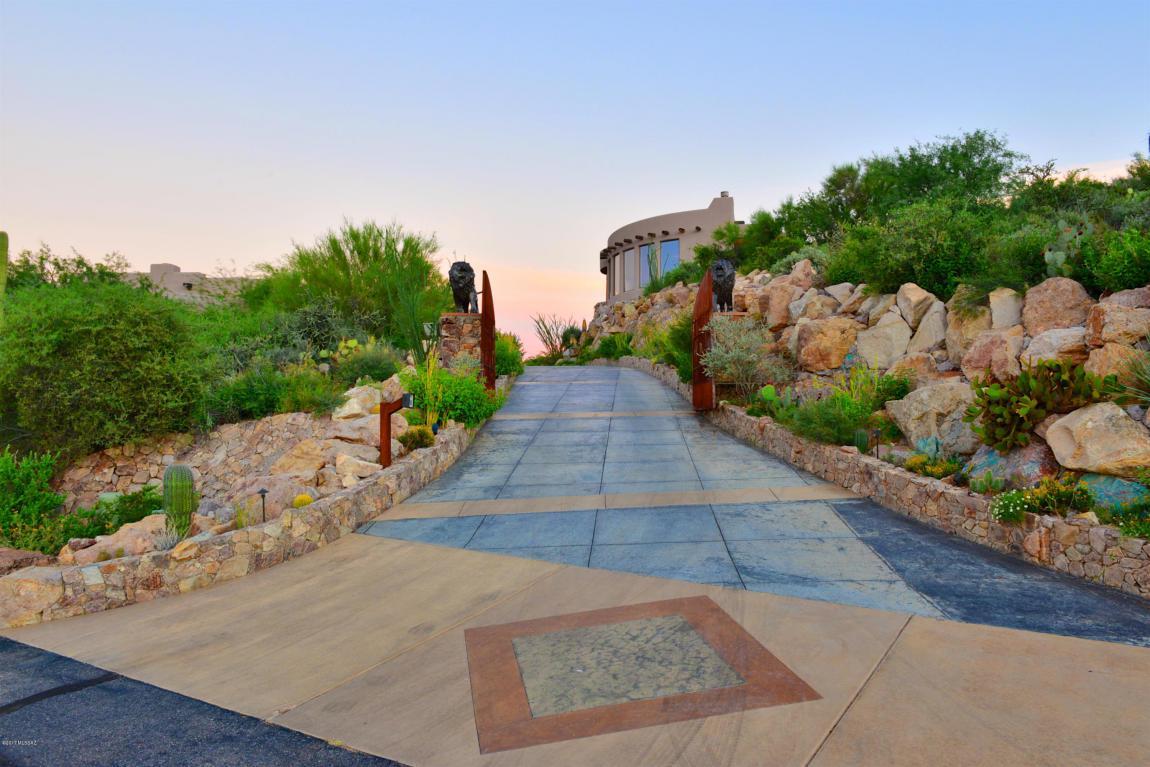 5153 W Saguaro Cliffs Drive