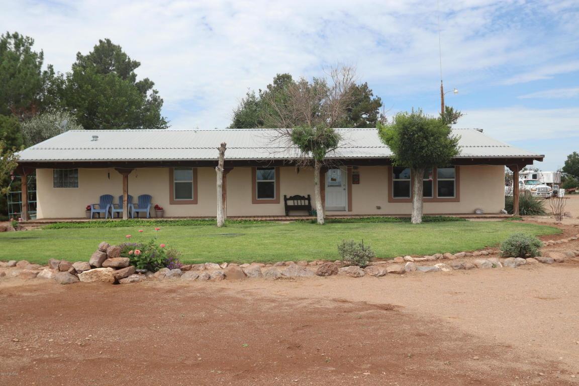 10501 S Nichols Ranch Road