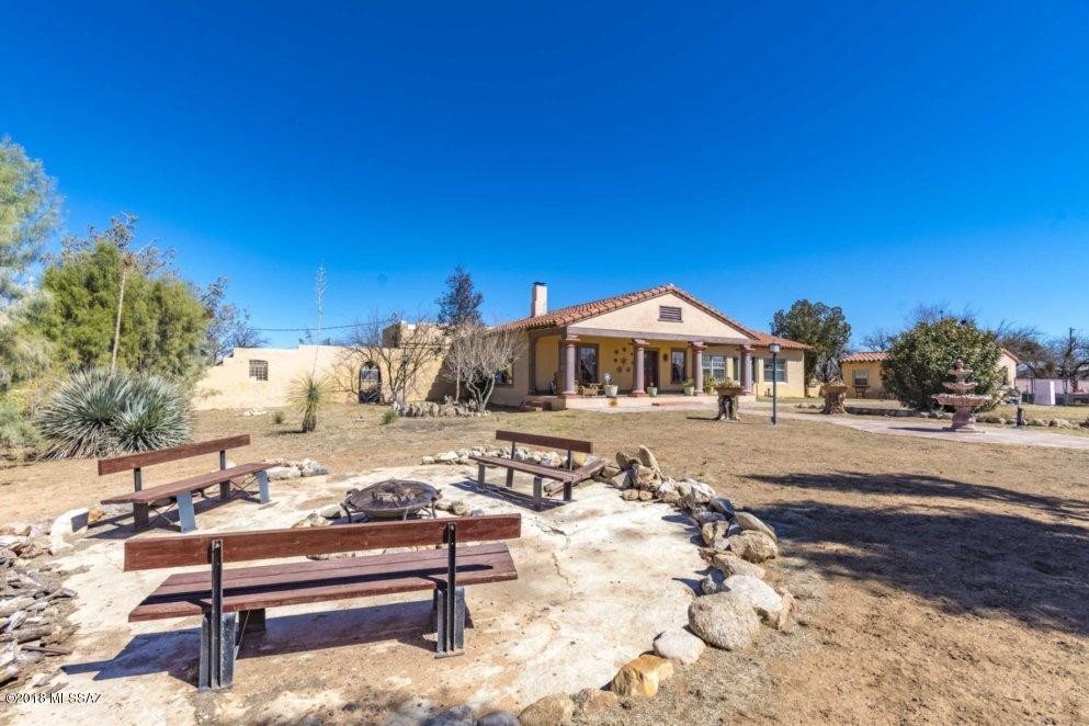12050 S Desert Sanctuary Road