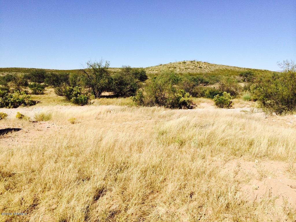 160 Acres  near Apache Spirit Ranch  0