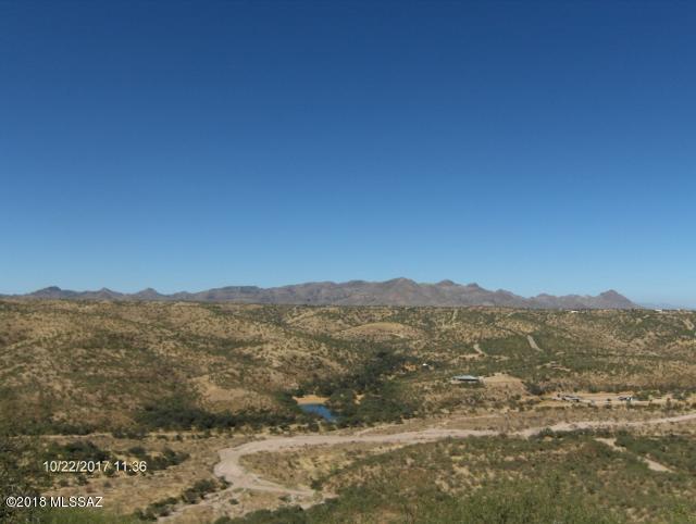 Camino Agua Fria  690