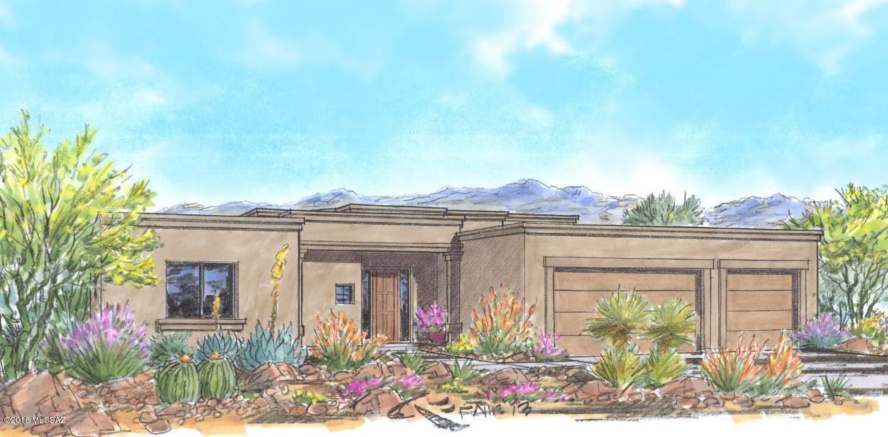 9397 E Desert Milkweed Court