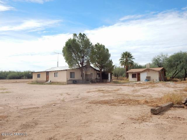 10425 S Camino Rio Road