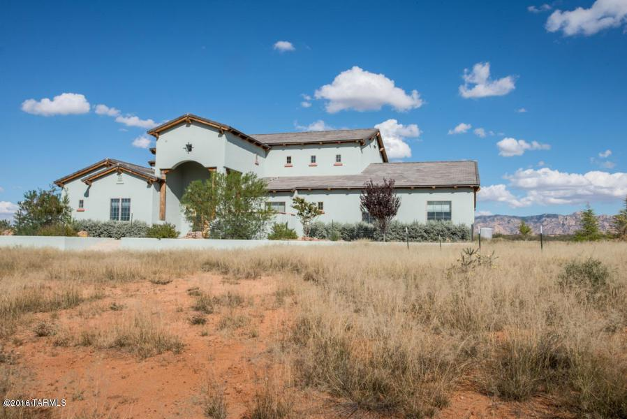 2635 S Cochise Trail