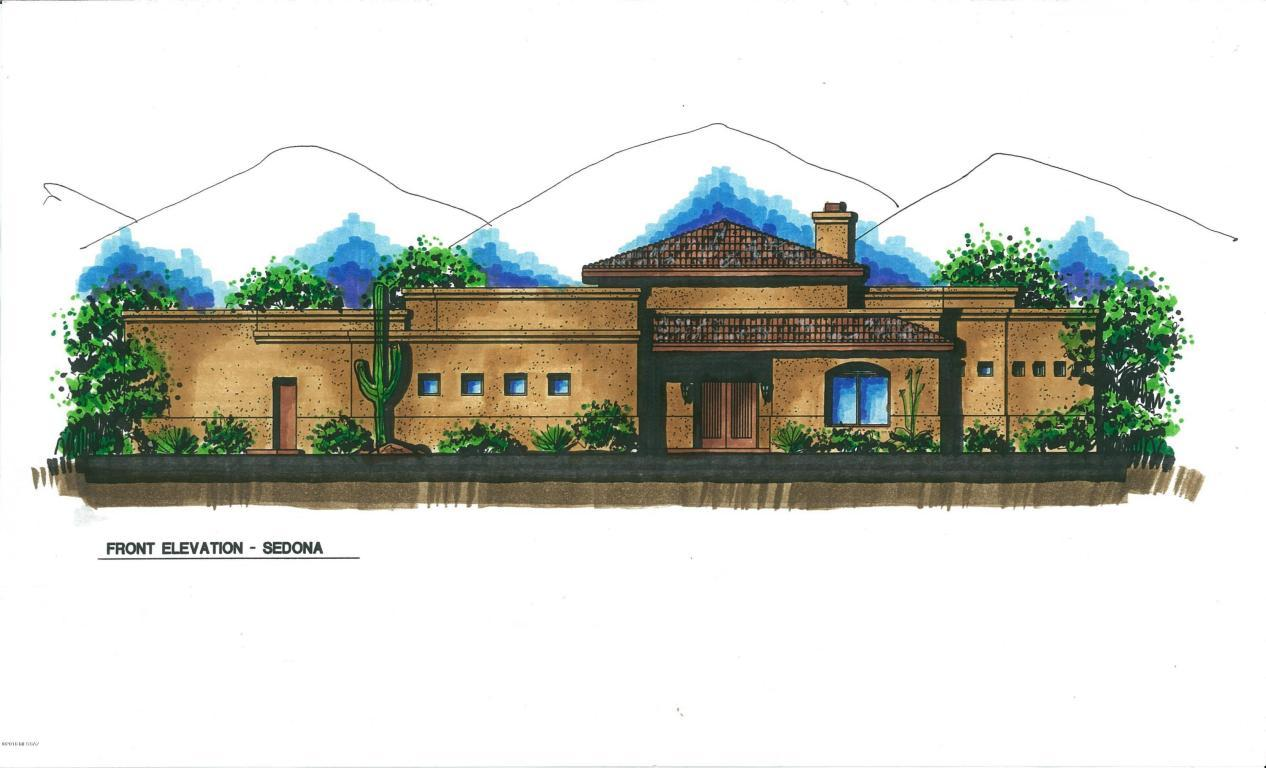 14880 E Diamond F Ranch - TO BE BUILT Place