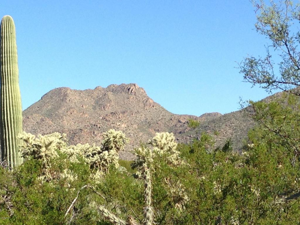 12765 N Sonoran Preserve Boulevard 8-29
