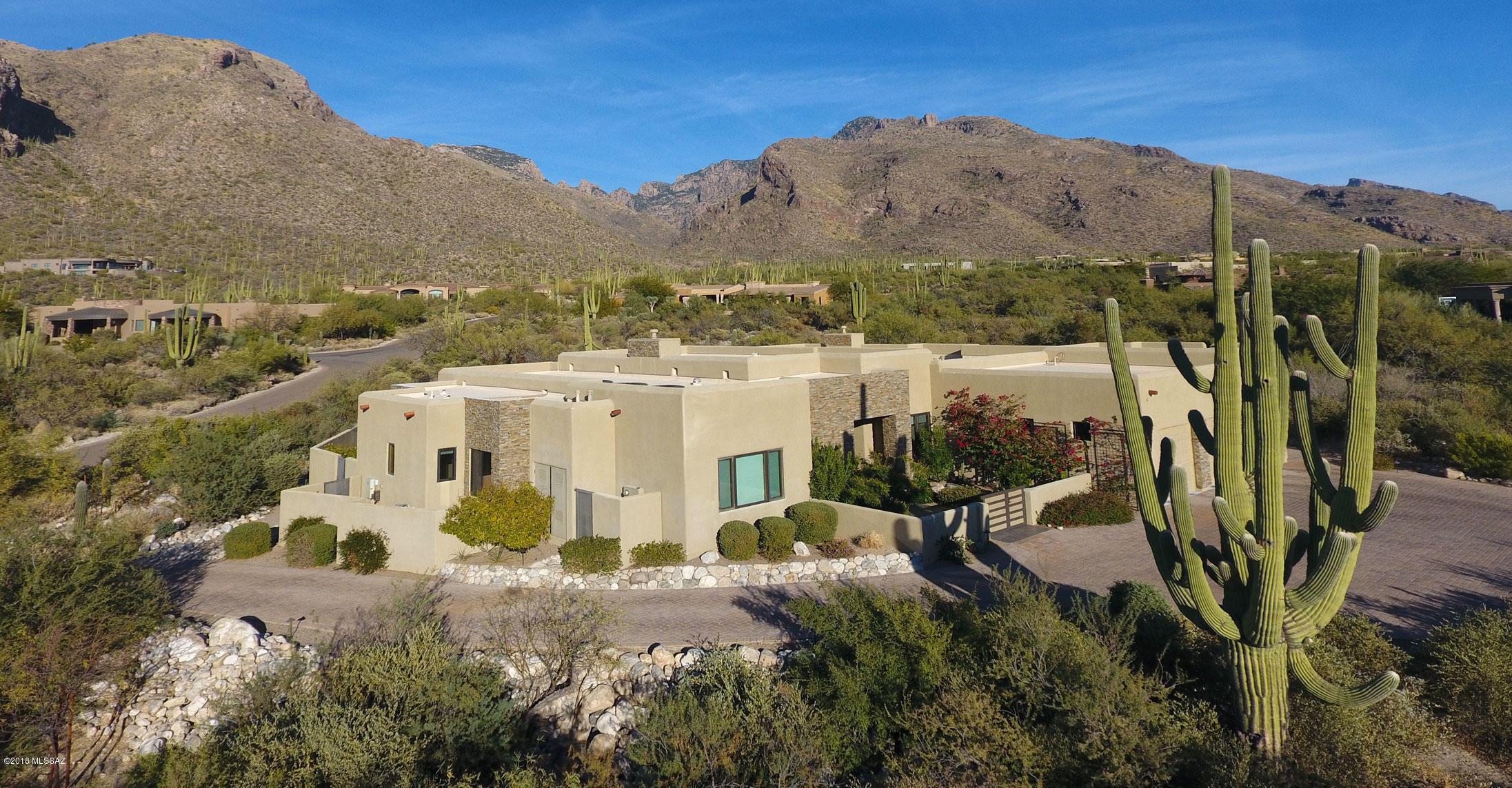 2167 E Desert Garden Drive