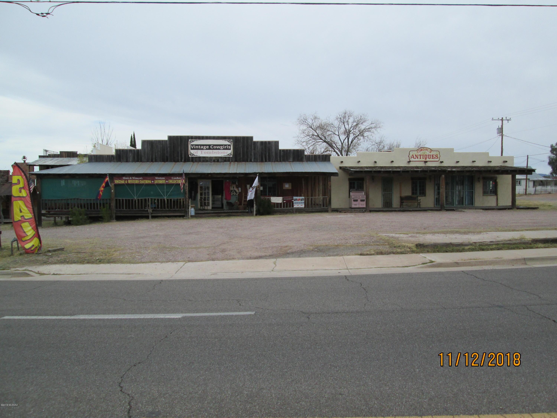 74 E Fremont Street