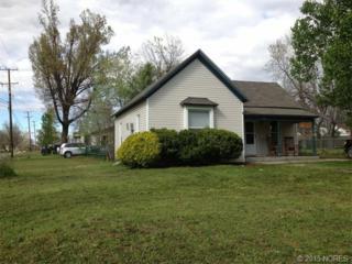 324 W Freeport Street  , Broken Arrow, OK 74012 (MLS #1527859) :: 918HomeTeam