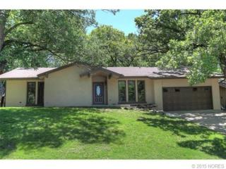 2948 E 78th Street  , Tulsa, OK 74136 (MLS #1530838) :: The Olson Team