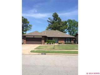 3917 S 122nd East Avenue  , Tulsa, OK 74146 (MLS #1434652) :: 918HomeTeam