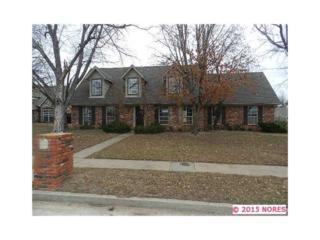 10515 S 83rd East Circle  , Tulsa, OK 74133 (MLS #1501256) :: The Olson Team
