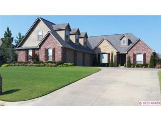 313  Waterford Street  , Catoosa, OK 74015 (MLS #1502266) :: The Olson Team