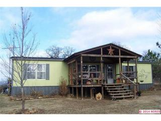 38083 W 28th Place  , Mannford, OK 74044 (MLS #1436608) :: 918HomeTeam