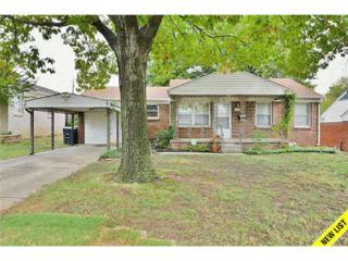 6309 E 5th Place  , Tulsa, OK 74112 (MLS #1433016) :: 918HomeTeam