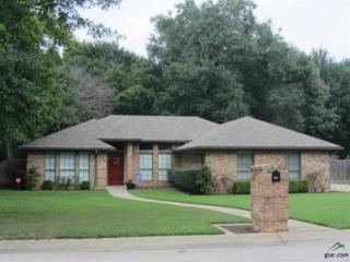 111  Brazos  , Chandler, TX 75758 (MLS #10048608) :: The Kerissa Payne Team at RE/MAX Legacy