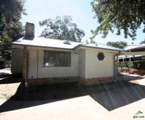15928  Fm 2964 (Rhones Quarter)  , Whitehouse, TX 75791 (MLS #10049543) :: RE/MAX Professionals - The Burks Team