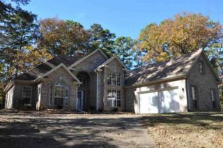 605  Greenbriar Trail  , Holly Lake Ranch, TX 75765 (MLS #10050554) :: RE/MAX Professionals - The Burks Team