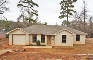 9125  Stonecreek  , Tyler, TX 75703 (MLS #10050802) :: The Kerissa Payne Team at RE/MAX Legacy