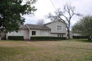 1163  Fm 724  , Tyler, TX 75704 (MLS #10051075) :: The Kerissa Payne Team at RE/MAX Legacy