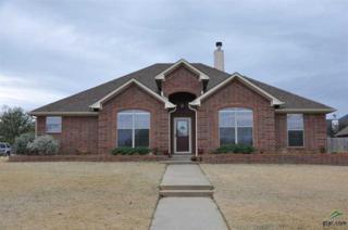 101  Abbey Lane  , Bullard, TX 75757 (MLS #10051086) :: RE/MAX Professionals - The Burks Team