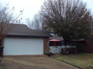 2406  Riviera Dr.  , Tyler, TX 75707 (MLS #10051136) :: The Kerissa Payne Team at RE/MAX Legacy