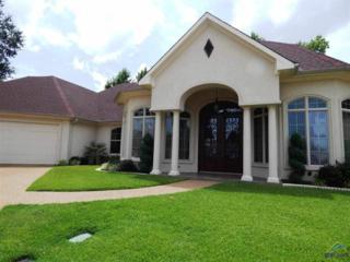 1318  Bellehaven Court  , Tyler, TX 75703 (MLS #10051380) :: RE/MAX Professionals - The Burks Team