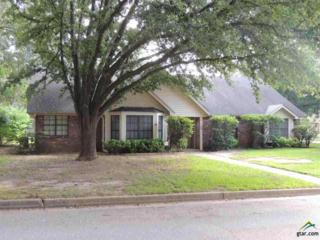 820  Elmridge Drive  , Tyler, TX 75703 (MLS #10051931) :: RE/MAX Professionals - The Burks Team
