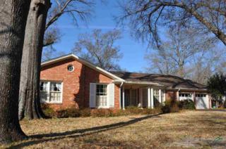 2729  Old Bullard Rd.  , Tyler, TX 75701 (MLS #10052145) :: RE/MAX Professionals - The Burks Team