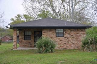 209  Gordon St.  , Arp, TX 75750 (MLS #10054157) :: RE/MAX Professionals - The Burks Team