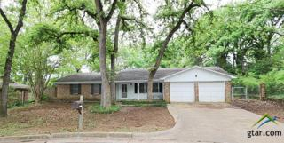 1809  Courtney Drive  , Tyler, TX 75701 (MLS #10054652) :: The Kerissa Payne Team at RE/MAX Legacy