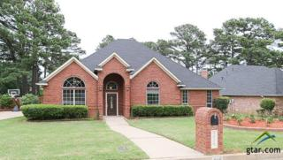 8416  Crooked Trail  , Tyler, TX 75703 (MLS #10054663) :: The Kerissa Payne Team at RE/MAX Legacy