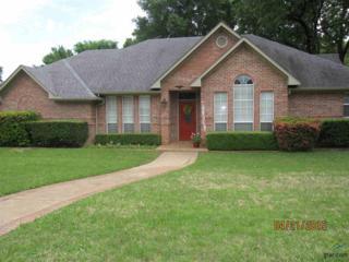 7115  Hollytree Circle  , Tyler, TX 75703 (MLS #10055093) :: RE/MAX Professionals - The Burks Team