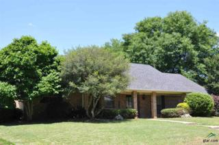423  Gateridge Dr.  , Tyler, TX 75703 (MLS #10055475) :: RE/MAX Professionals - The Burks Team