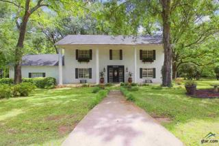 8400  Southland Dr  , Tyler, TX 75703 (MLS #10055692) :: The Kerissa Payne Team at RE/MAX Legacy