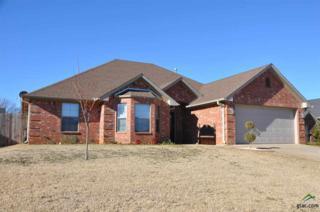 103  Abbey Rd.  , Bullard, TX 75757 (MLS #10051925) :: The Kerissa Payne Team at RE/MAX Legacy